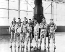 This is an image of 193065 The Right Stuff Photograph & Poster