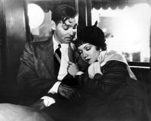 This is an image of 173013 It Happened One Night Photograph & Poster