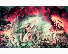 This is an image of 252643 The African Queen Photograph & Poster