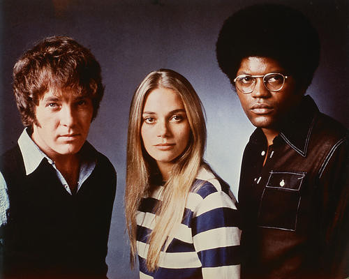 This is an image of 247845 The Mod Squad Photograph & Poster