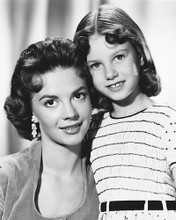 This is an image of 175621 Natalie & Lana Wood Photograph & Poster