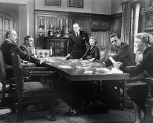 This is an image of 194071 Executive Suite Photograph & Poster