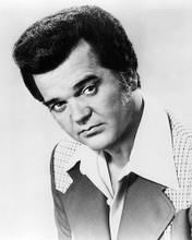 This is an image of 194236 Conway Twitty Photograph & Poster