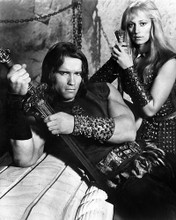 This is an image of 195065 Conan the Barbarian Photograph & Poster