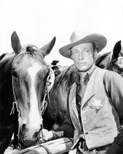 This is an image of 195537 Russell Johnson Photograph & Poster