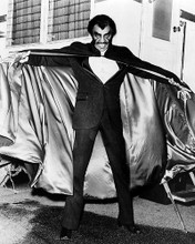 This is an image of 196125 Blacula Photograph & Poster