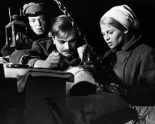 This is an image of 198399 Doctor Zhivago Photograph & Poster