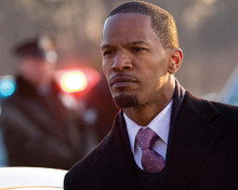This is an image of 280305 Jamie Foxx Photograph & Poster