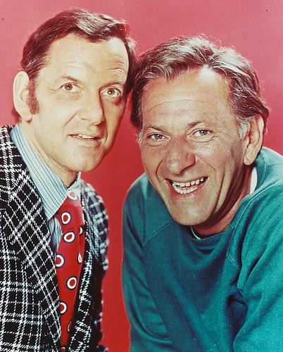 This is an image of 232487 Odd Couple Photograph & Poster
