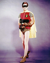 This is an image of 280799 Burt Ward Photograph & Poster