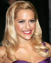 This is an image of 280693 Brittany Murphy Photograph & Poster