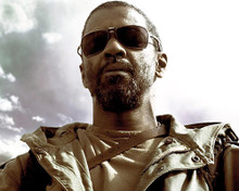 This is an image of 280730 Denzel Washington Photograph & Poster