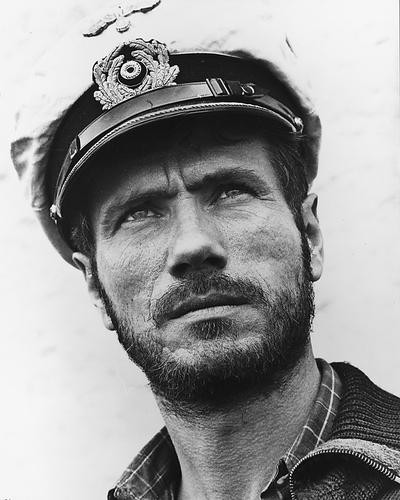 This is an image of 190405 Das Boot Photograph & Poster