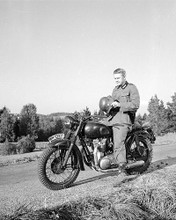 This is an image of 190429 Steve McQueen Photograph & Poster