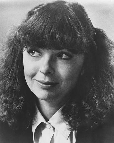 This is an image of 190522 Diane Keaton Photograph & Poster