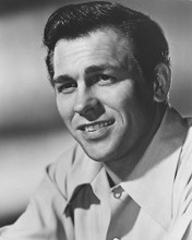 This is an image of 190526 Howard Keel Photograph & Poster