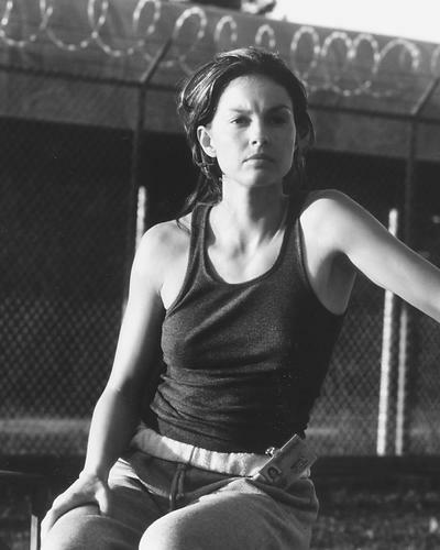 This is an image of 190532 Ashley Judd Photograph & Poster