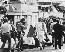 This is an image of 190595 Steve McQueen Photograph & Poster