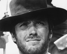 This is an image of 190461 Clint Eastwood Photograph & Poster