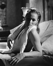 This is an image of 190666 Ursula Andress Photograph & Poster