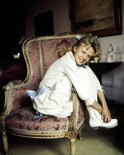 This is an image of 281018 Hayley Mills Photograph & Poster