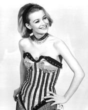 This is an image of 190776 Judy Geeson Photograph & Poster