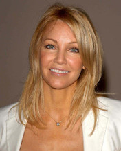 This is an image of 281129 Heather Locklear Photograph & Poster