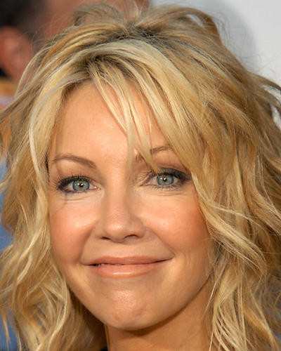 This is an image of 281132 Heather Locklear Photograph & Poster