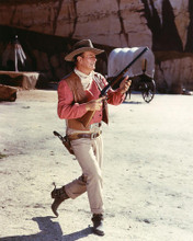 This is an image of 281192 John Wayne Photograph & Poster