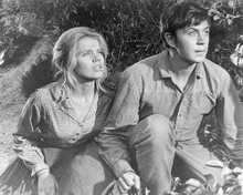 This is an image of 190955 Marta Kristen Photograph & Poster