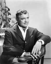 This is an image of 191007 Clark Gable Photograph & Poster