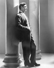 This is an image of 191012 Clark Gable Photograph & Poster
