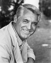 This is an image of 191050 Cary Grant Photograph & Poster