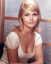 This is an image of 281261 Carol Lynley Photograph & Poster
