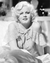 This is an image of 191244 Jean Harlow Photograph & Poster
