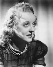 This is an image of 191285 Bette Davis Photograph & Poster
