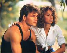 This is an image of 281279 Dirty Dancing Photograph & Poster