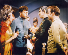This is an image of 281287 Star Trek Photograph & Poster