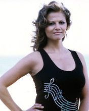 This is an image of 281369 Claudia Cardinale Photograph & Poster