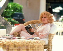 This is an image of 281391 Bette Midler Photograph & Poster