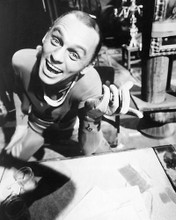 This is an image of 191295 Frank Gorshin Photograph & Poster
