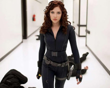 This is an image of 281449 Scarlett Johansson Photograph & Poster