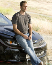 This is an image of 281461 Paul Walker Photograph & Poster