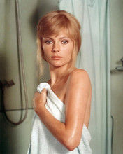 This is an image of 281580 Jacqueline Bisset Photograph & Poster