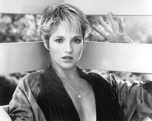 This is an image of 191981 Ellen Barkin Photograph & Poster