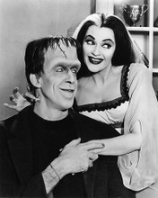 This is an image of 191477 The Munsters Photograph & Poster
