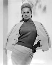 This is an image of 191507 Tippi Hedren Photograph & Poster