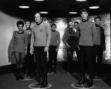 This is an image of 191580 Star Trek Photograph & Poster