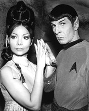 This is an image of 191591 Star Trek Photograph & Poster