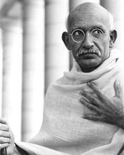 This is an image of 191611 Ben Kingsley Photograph & Poster